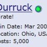 Durruck